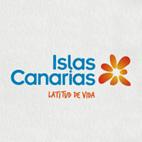 logo islas canarias latitud de vida